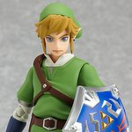 Figma The Legend of Zelda Link [Max Factory]