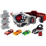 Kamen Rider Drive - DX Drive Driver & Shift Car Holder Special Set [Bandai]