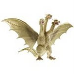 Movie Monster EX Series King Ghidorah [Bandai]