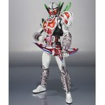 S.H.Figuarts Kamen Rider Sigurd - Cherry Energy Arms [Bandai] [Preorder]