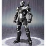 S.H.Figuarts Avengers 2 - War Machine Mark II (Mk 2) [Bandai]