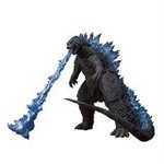 S.H.MonsterArts Godzilla 2014 - Spitfire Version [Bandai]