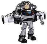 Transformers Disney Label Buzz Lightyear Mono Color Version [Takara Tomy]