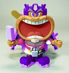 Transformers GariGari Garirobo-kun Grape Exclusive [Takara Tomy]