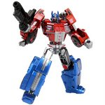 Transformers Generations TG-01 Fall of Cybertron Optimus Prime [Takara Tomy]