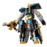 Go Busters Buster Machine BC-04 DX Go Buster Beat [Bandai]
