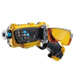 Go Busters Buster Gear #05 Morphin Blaster [Bandai]