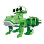 Go Busters Buster Machine FS-0O DX Kero (Frog) [Bandai]