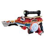 Go Busters Buster Gear #08 DX Lioblaster [Bandai]