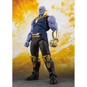 S.H.Figuarts Thanos (Avengers - Infinity War) [Bandai] [Preorder]