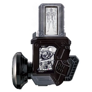 Kamen Rider Ex-Aid DX Gashat Gear Dual Another (Exclusive) [Bandai] [Preorder]