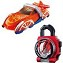 Kamen Rider Drive - DX Shift Fruits & Drive Lock Seed Set [Bandai]