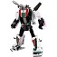 Transformers Masterpiece MP-20 Wheeljack [Takara Tomy]