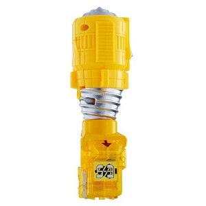 Kamen Rider Fourze Astro Switch EX Drill Switch Super Three [Bandai]