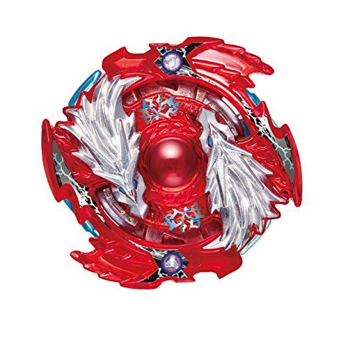 Beyblade Burst B-111 Random Booster Vol. 10 - Lost Longinus.2R.Mr (Opened, Confirmed) (JP Import) [Takara Tomy]