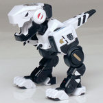 BeastBOX BB-01 DIO BBPD (Police Color Ver.) [52Toys]