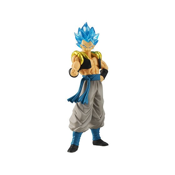 HG Series Movie Dragon Ball Super 01 Partial Set of 4 (Gashapon) [Bandai]
