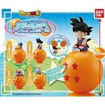 Dragon Ball Super Chokon to Nokkaru Dragon Ball Set of 4 (Gashapon) [Bandai]