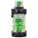 Kamen Rider Build GP Full Bottle Series 07 - Densha Full Bottle (Gashapon) [Bandai]