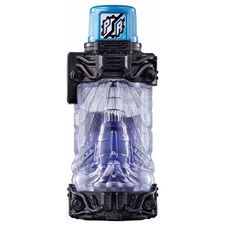 Kamen Rider Build GP Full Bottle Series 09 - Rocket Full Bottle (Gashapon) [Bandai]