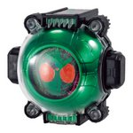 Kamen Rider Ghost Gashapon Ghost Eyecon - Double (W) [Bandai]