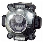 Kamen Rider Ghost Gashapon Ghost Eyecon - Dark Ghost (Rare Ver.) [Bandai]