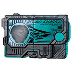 GP Progrise Key 02 - Biting Shark Progrise Key (Rare Ver.) (Gashapon) [Bandai]