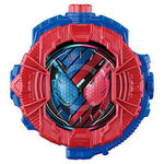 Kamen Rider Zi-O GP Sound Ridewatch 01 - Build Ridewatch (Gashapon) [Bandai]