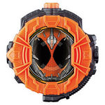 Kamen Rider Zi-O GP Sound Ridewatch 01 - Ghost Ridewatch (Gashapon) [Bandai]