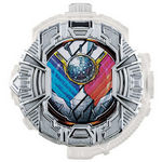 Kamen Rider Zi-O GP Sound Ridewatch 10 - Build Genius Ridewatch (Rare Ver.) (Gashapon) [Bandai]