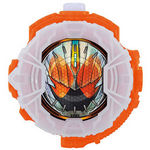 Kamen Rider Zi-O GP Sound Ridewatch 11 - Ghost Mugen Damashii Ridewatch (Gashapon) [Bandai]