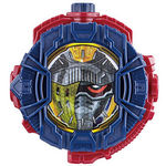 Kamen Rider Zi-O GP Sound Ridewatch 12 - Snipe Simulation Gamer Ridewatch (Gashapon) [Bandai]