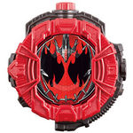 Kamen Rider Zi-O GP Sound Ridewatch 17 - Ghost Toucon Boost Ridewatch (Gashapon) [Bandai]