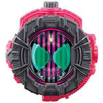 Kamen Rider Zi-O GP Sound Ridewatch 18 - Decade Ridewatch (Gashapon) [Bandai]