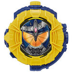 Kamen Rider Zi-O GP Sound Ridewatch 18 - Gaim Jimber Lemon Arms Ridewatch (Gashapon) [Bandai]