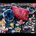 Sailor Moon Capsule Goods Deluxe Set of 6 (Gashapon) [Bandai]