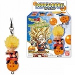 Dragon Ball QD Mascot Box of 10 [Bandai]