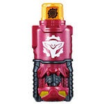 Kamen Rider Build SG Full Bottle Series 10 - Cobra Evol Bottle (Candy Toy) [Bandai]