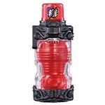 Kamen Rider Build SG Full Bottle Series 10 - Engine Full Bottle (Candy Toy) [Bandai]