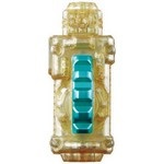 Kamen Rider Build SG Full Bottle Series 08 - Gear Remocon (Candy Toy) [Bandai]
