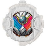 Kamen Rider Zi-O SG Sound Ridewatch 05 - Build Genius Form Ridewatch (Shokugan) [Bandai]