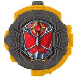 Kamen Rider Zi-O SG Sound Ridewatch 05 - Wizard All Dragon Ridewatch (Shokugan) [Bandai]