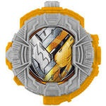 Kamen Rider Zi-O SG Sound Ridewatch 06 - Build Rabbit Dragon Form Ridewatch (Shokugan) [Bandai]