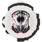 Kamen Rider Zi-O SG Sound Ridewatch 06 - Evol Black Hole Form Ridewatch (Shokugan) [Bandai]
