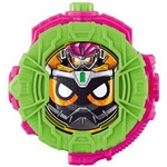 Kamen Rider Zi-O SG Sound Ridewatch 07 - Ex-Aid Maximum Gamer Ridewatch (Shokugan) [Bandai]