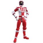 Lupinranger VS Patranger Yu-Do Series 1 - Patren No. 1 (Shokugan) [Bandai]