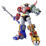 Super Mini-Pla Beast King GoLion [Bandai]