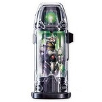 Ultraman Geed SG Ultra Capsule 01 - Galactron Capsule (Candy Toy) [Bandai]
