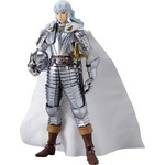 figma Griffith (Berserk Movie) (Reissue) [Max Factory]