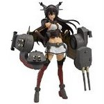 figma Kantai Collection (KanColle) - Nagato [Max Factory]